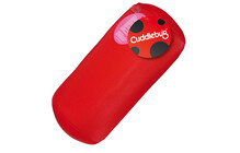 Cuddlebug Nackenkissen rot